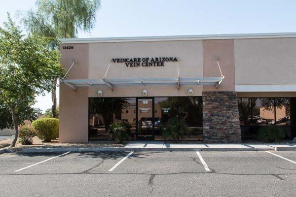 Veincare of Arizona Main Office
