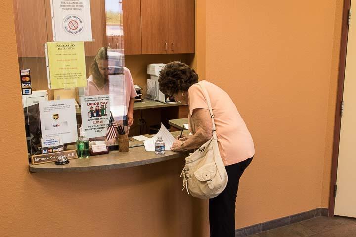 Veincare of Arizona varicose vein treatment
